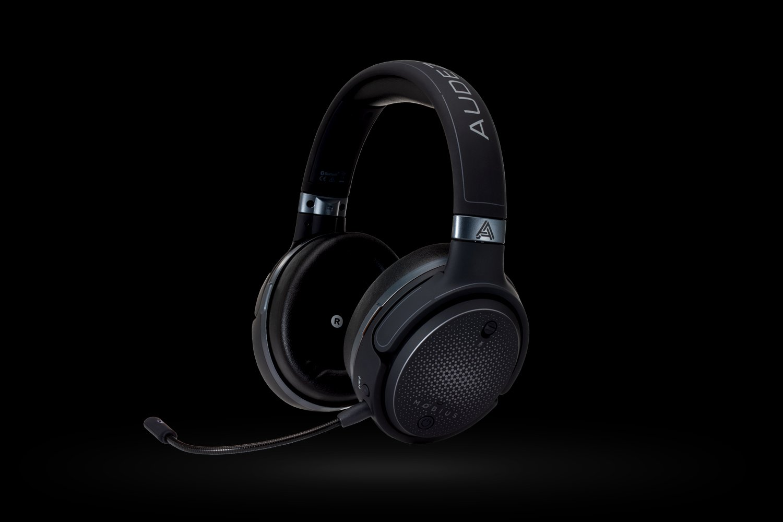 Audeze Mobius Waves Consumer Electronics MaxxAudio MaxxVoice Nx 3D Audio Spatial