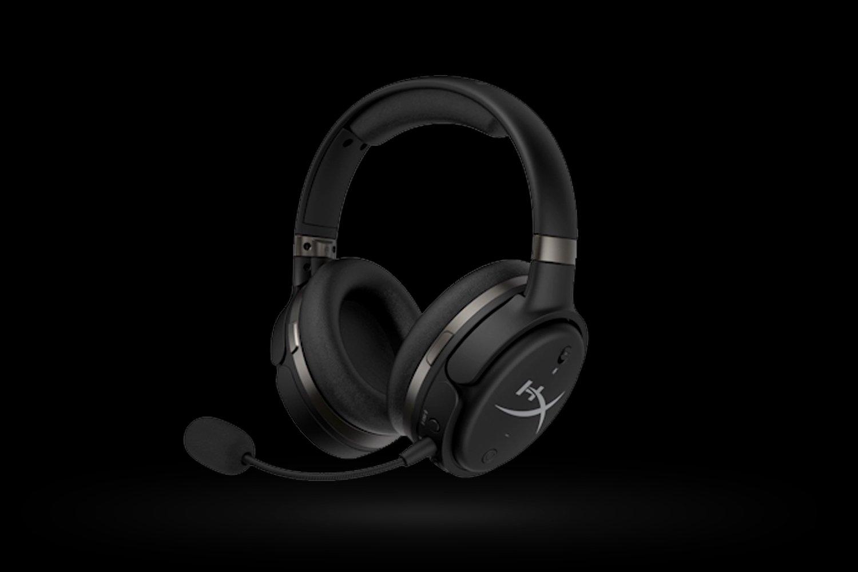 HyperX Waves Consumer Electronics MaxxAudio MaxxVoice Nx 3D Audio Spatial