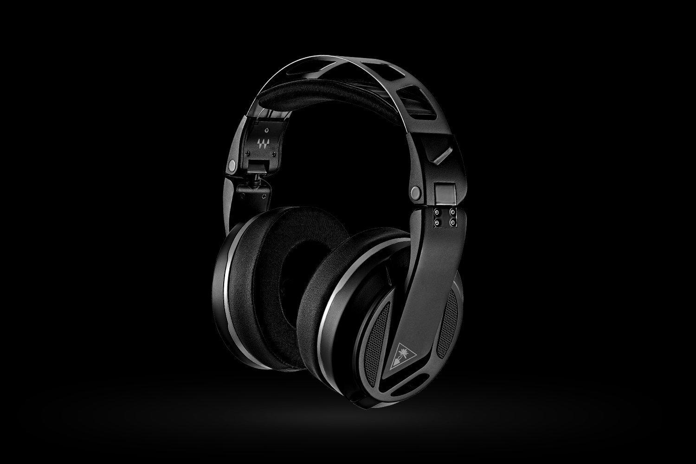 Turtle Beach Waves Consumer Electronics MaxxAudio MaxxVoice Nx 3D Audio Spatial